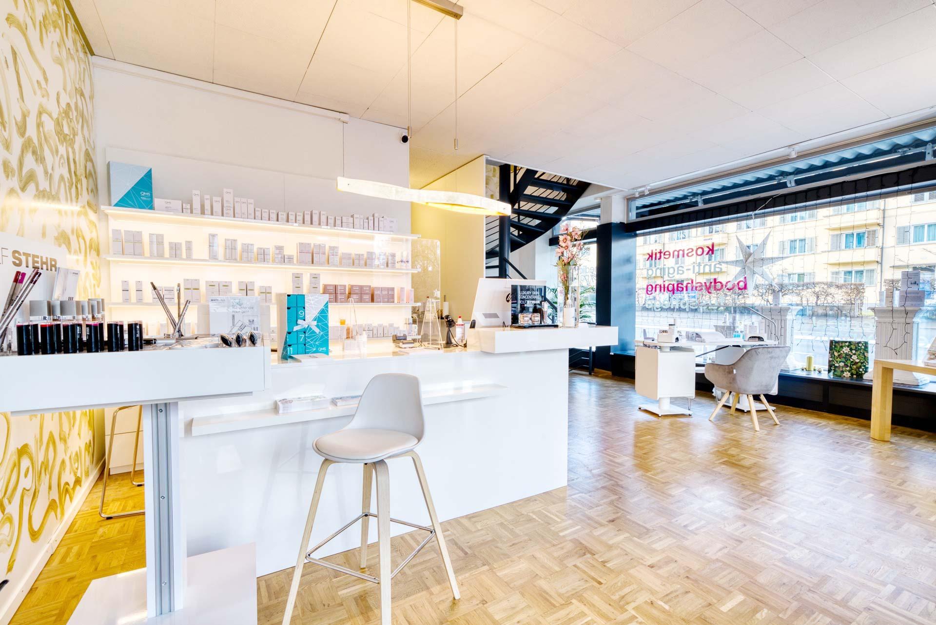 Medical Bauty Park Kosmetik Luzern